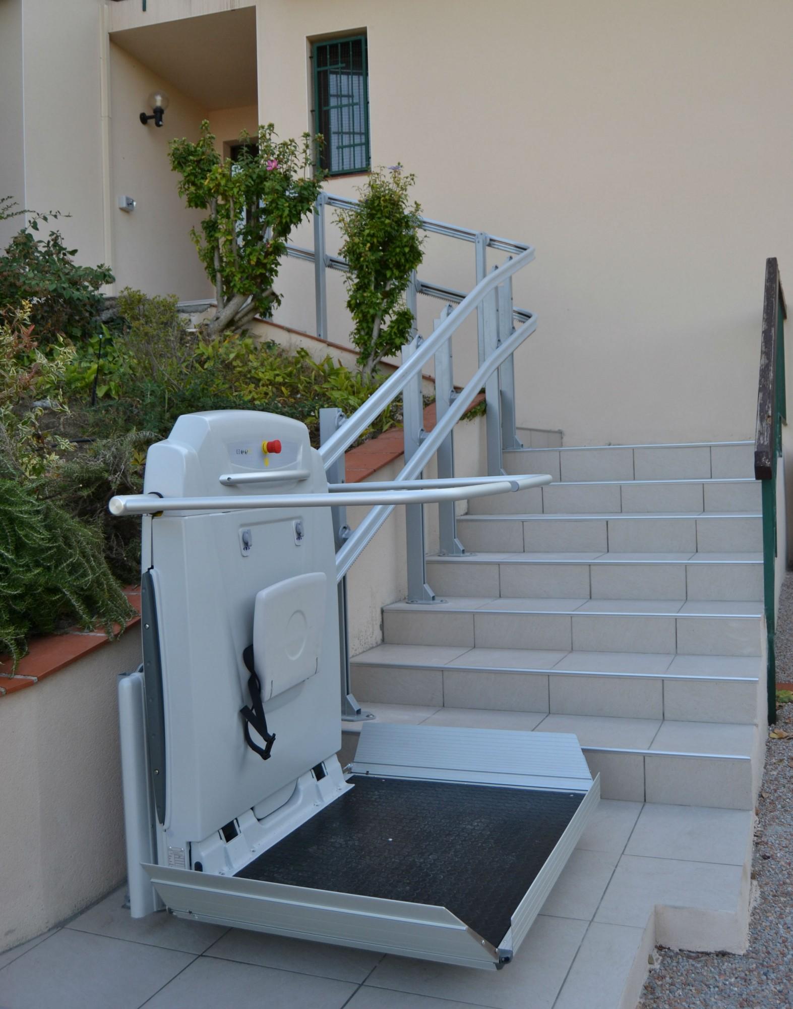 Fourniture Installation Et Mise En Service D Une Plateforme